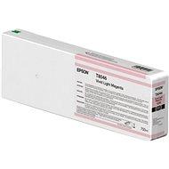 Epson T804600 světlá purpurová