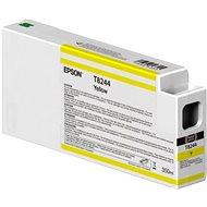 Epson T824400 žlutá