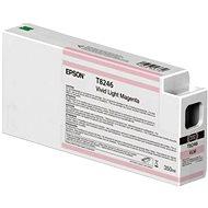 Epson T824600 světlá purpurová