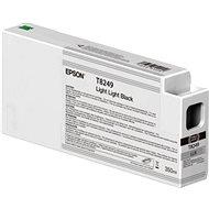 Epson T824900 světlá šedá