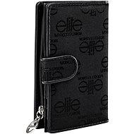Elite E7566-G05-Black