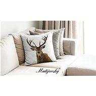 MATĚJOVSKÝ Dekorační povláček Deer