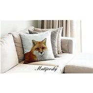 MATĚJOVSKÝ Dekorační povláček Fox
