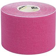 K-tape růžová