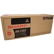 Sharp AR-270T černý