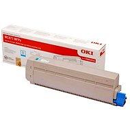 OKI 45862816 azurový