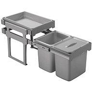 Sinks TANK 40 2x16 l