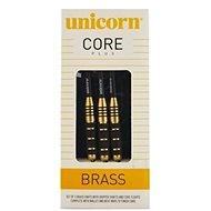 Unicorn Core Plus Win Black/Gold 19g