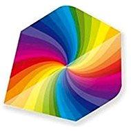 Unicorn Core.100 Plus - Rainbow Swirl