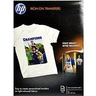 HP C6050A na tričko