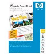 HP Superior Inkjet Paper