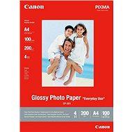 Canon GP-501 A4 Glossy