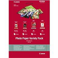Canon VP-101 A4 + 10x15
