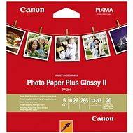 Canon PP-201 - Square 13x13cm (5x5inch)