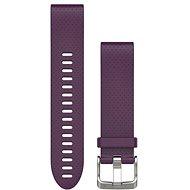 Garmin QuickFit 20 silikonový fialový
