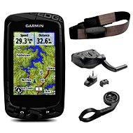 Garmin Edge 810 HR+CAD+SK TOPO