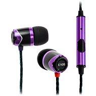 SoundMAGIC E10S fialová