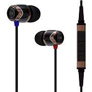 SoundMAGIC E10M zlatá