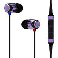 SoundMAGIC E10M fialová