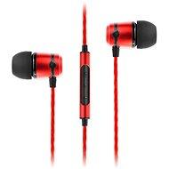 SoundMAGIC E50C červená