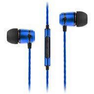 SoundMAGIC E50C modrá