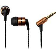 SoundMAGIC E80 černo-zlatá