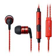 SoundMAGIC E80S černo-červená