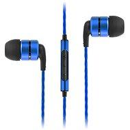SoundMAGIC E80C modrá