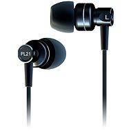 SoundMAGIC PL21 černá
