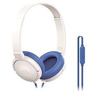 SoundMAGIC P10S bílo-modrá