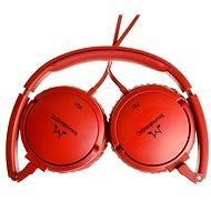 SoundMAGIC P21 červená