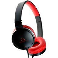 SoundMAGIC P21S černo-červená