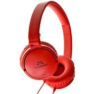 SoundMAGIC P21S červená