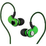SoundMAGIC ST30 zelená