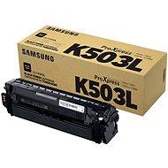 Samsung CLT-K503L černý