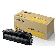 Samsung CLT-Y603L žlutý
