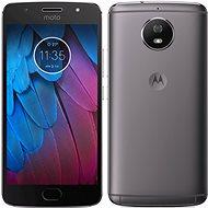 Motorola Moto G5s Lunar Grey