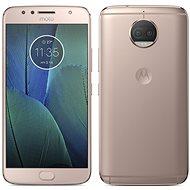 Motorola Moto G5s Plus Gold
