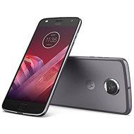 Motorola Moto Z2 Play Lunar Grey
