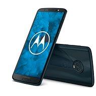 Motorola Moto G6 Modrá