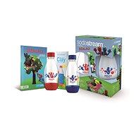 SodaStream Dětský set Žížaláci 2 láhve