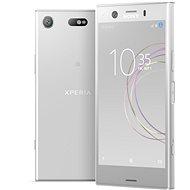 Sony Xperia XZ1 Compact Silver