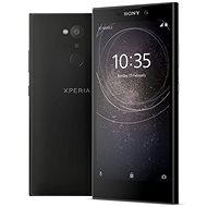Sony Xperia L2 Dual SIM Black