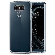 Spigen Ultra Hybrid Crystal Clear LG G6