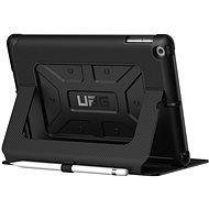 UAG Metropolis Case Black iPad 2017