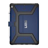 "UAG Metropolis Case Cobalt Blue iPad Pro 10.5"""