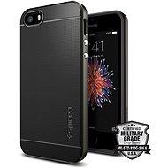 SPIGEN Neo Hybrid Gunmetal iPhone SE/5s/5
