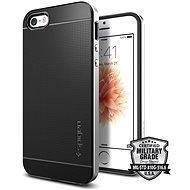 SPIGEN Neo Hybrid Satin Silver iPhone SE/5s/5