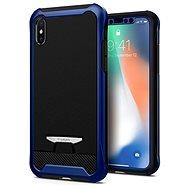 Spigen Reventon Metallic Blue iPhone X