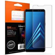 Spigen Glas.tR SLIM HD Samsung Galaxy A8(2018)